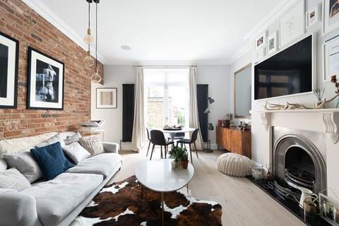 1 bedroom flat to rent - Talbot Road, London, W2