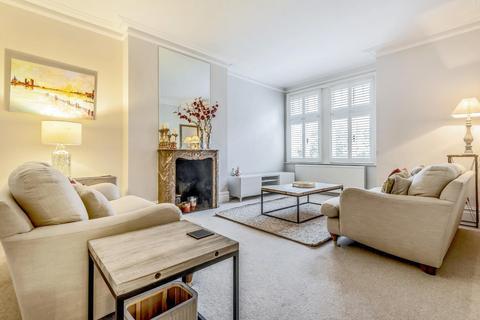 3 bedroom flat for sale - Hamlet Gardens, Hammersmith