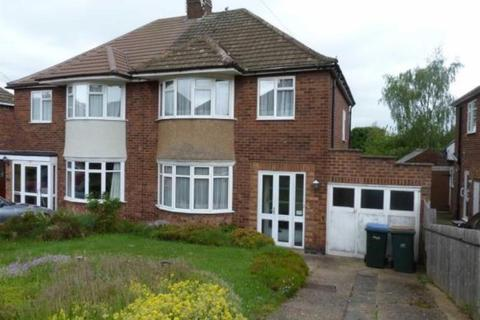3 bedroom semi-detached house to rent - Worsfold Close, Allesley, Coventry, Cv5 9ft