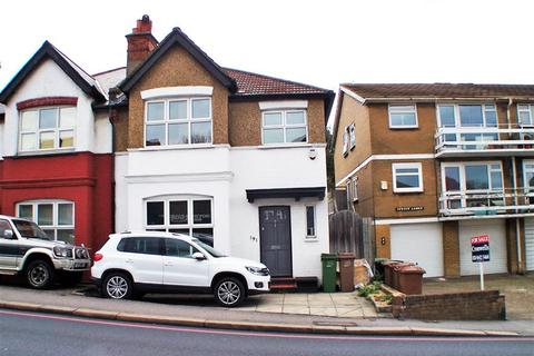 3 bedroom semi-detached house for sale - Carshalton Road, Carshalton, Surrey, SM5 3PZ