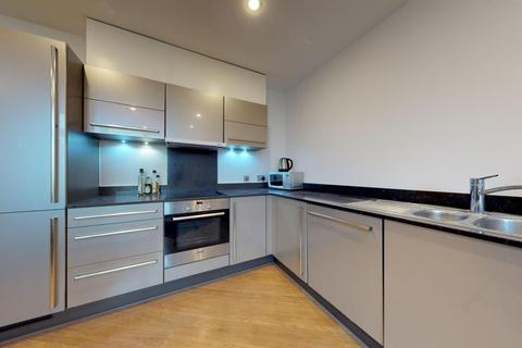 1 bedroom apartment for sale - Iona Tower, London, E14
