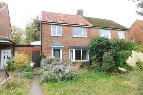 3 bedroom semi-detached house to rent - LICHFIELD ROAD, WEST CORNFORTH, SPENNYMOOR DISTRICT