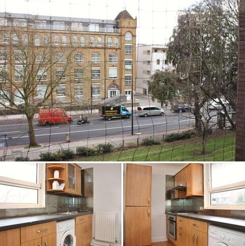 1 bedroom flat to rent - Hampson Way, Stockwell, SW8