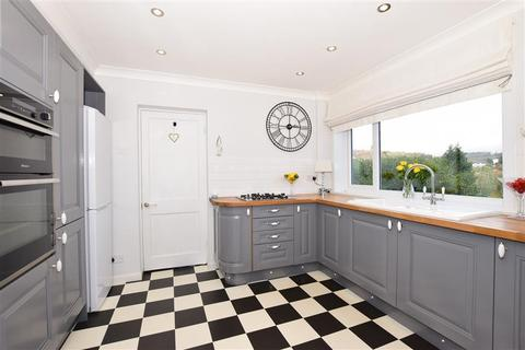 3 bedroom detached house for sale - Coxhill Crescent, River, Dover, Kent