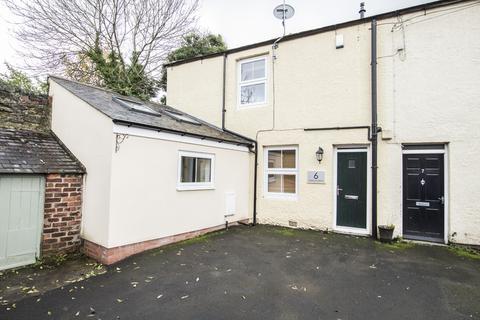 1 bedroom terraced house to rent - Hexham NE46