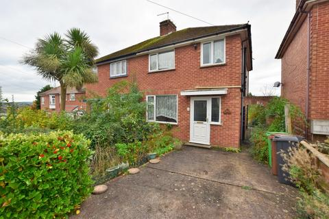 3 bedroom semi-detached house for sale - Green Lane, St Thomas, EX4
