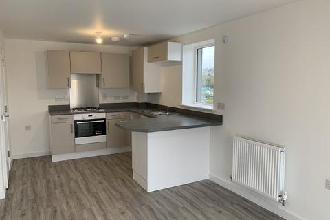 2 bedroom flat to rent - Neptune Road, Barry, The Vale of Glamorgan. CF62 5BR