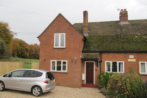 3 bedroom cottage to rent - Tunworth, Near Basingstoke