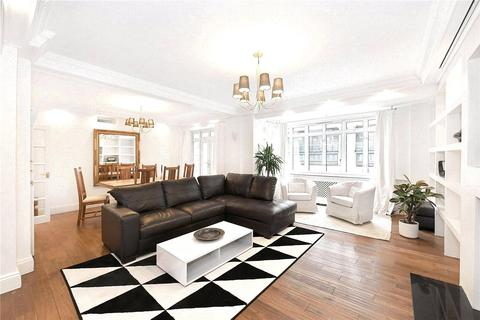 3 bedroom flat to rent - Inverness Terrace, Bayswater, W2