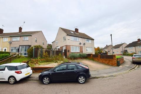4 bedroom semi-detached house to rent - Denham Avenue, Allesley Park, Coventry - FOUR BEDROOM SEMI CORNER PLOT