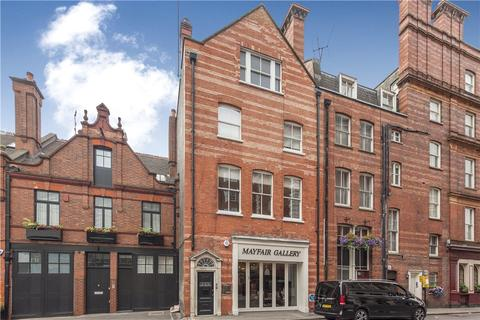 2 bedroom flat for sale - South Audley Street, London, W1K