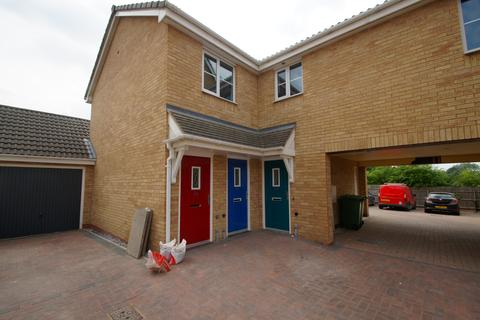 2 bedroom apartment to rent - Meadow Way, STAFFORD, Staffordshire, ST17