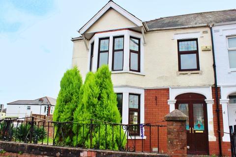 3 bedroom semi-detached house to rent - Rhydhelig Avenue, Heath, Cardiff, CF14 4DD