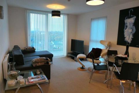 2 bedroom apartment to rent - Stillwater Drive, Sportscity