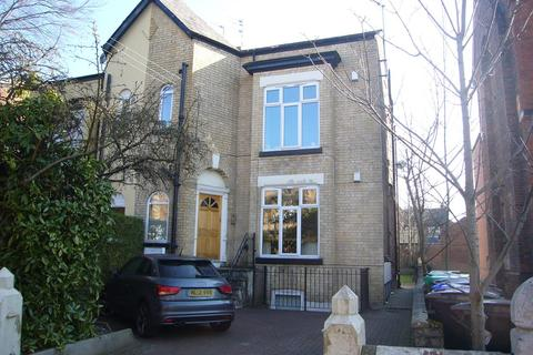 1 bedroom flat to rent - Clyde Road, West Didsbury,