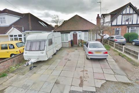 3 bedroom bungalow to rent - Brookfield Avenue, Littleover