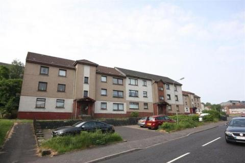 2 bedroom flat to rent - Kilcreggan View, Greenock, Inverclyde, PA15 3JB
