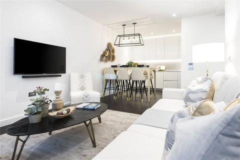 2 bedroom flat to rent - Charles Clowes Walk, London