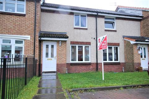 2 bedroom terraced house for sale - Turnberry Crescent, Coatbridge