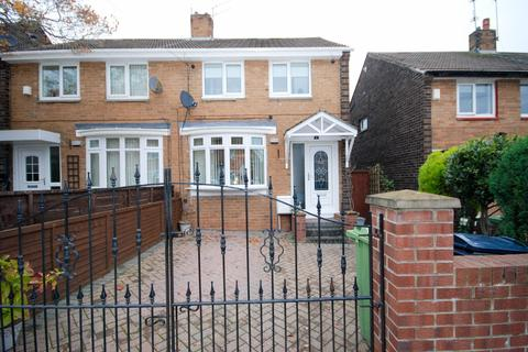 2 bedroom semi-detached house for sale - Arundel Road, Farringdon