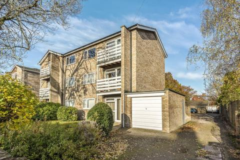 2 bedroom apartment to rent - Hernes Close, Summertown, OX2
