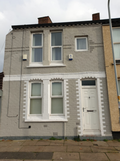 3 bedroom terraced house to rent - 110 Gray street