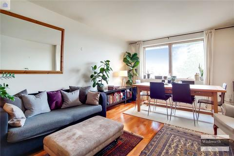 1 bedroom flat for sale - Gainsborough Studios South, 1 Poole Street, London, N1
