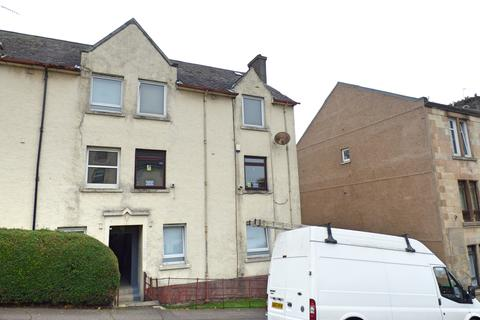 1 bedroom flat to rent - 40 MOUNT PLEASANT STREET, GREENOCK