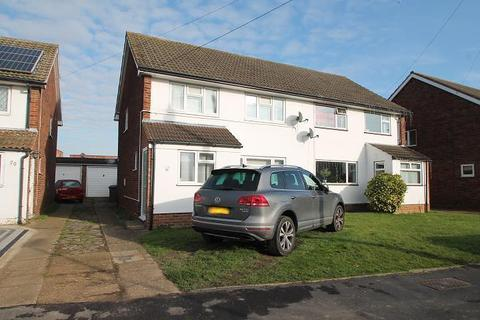 3 bedroom semi-detached house for sale - Everest Road, Stanwell, TW19