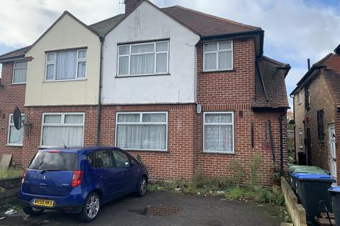 2 bedroom maisonette to rent - Hertford Road, Enfield, EN3