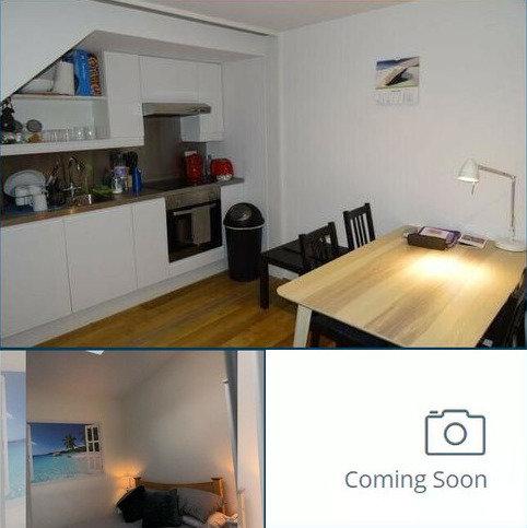 1 bedroom flat to rent - Churchston Close , Tulse Hill, London  SW2
