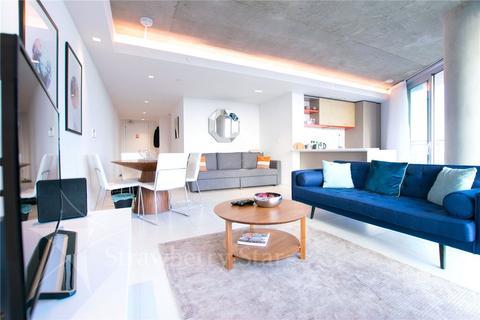 2 bedroom apartment to rent - 3 Tidal Basin Road, London, E16