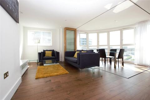 3 bedroom apartment to rent - Gateway Tower, Western Gateway, E16