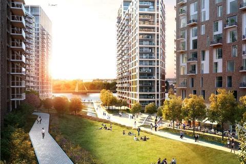 Flat for sale - Royal Arsenal Riverside, Woolwich, London, SE18