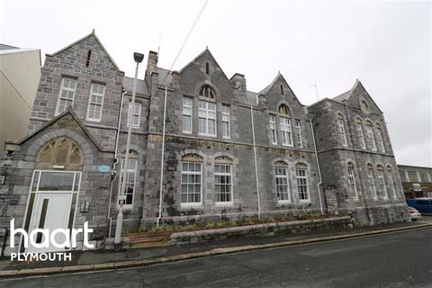 1 bedroom flat to rent - George Place Plymouth PL1