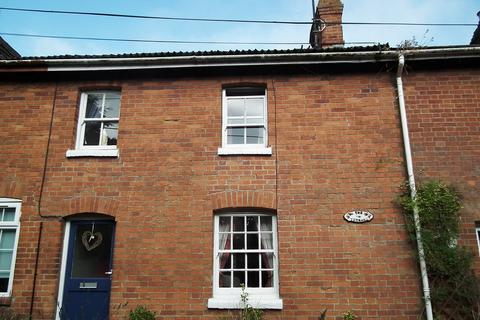 2 bedroom terraced house to rent - The Terrace, Bottlesford, Nr Pewsey, Wiltshire, SN9