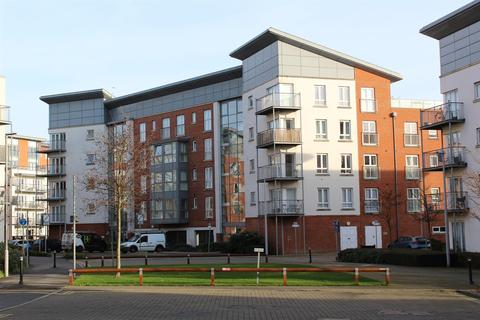 1 bedroom apartment for sale - 3 Avenal Way, Poole Quarter, Poole