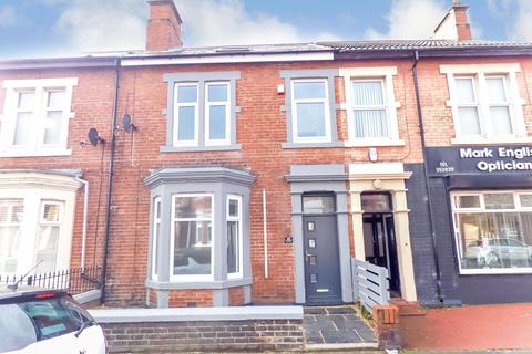 4 bedroom terraced house for sale - Beaconsfield Street, Blyth, Northumberland, NE24 2DR