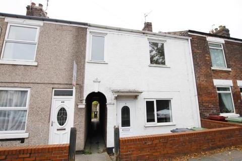 3 bedroom terraced house for sale - Top Road, Calow, Chesterfield, Derbyshire, S44 5AA