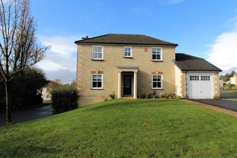 4 bedroom house for sale - Wilkinson Close, Kelly Bray