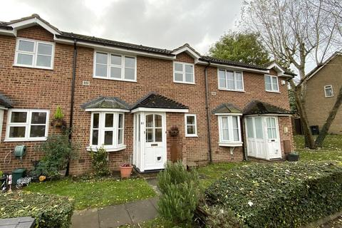 1 bedroom terraced house to rent - Staffords Place, Horley, Surrey, RH6