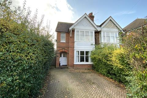 3 bedroom end of terrace house to rent - Victoria Road, Horley, Surrey, RH6