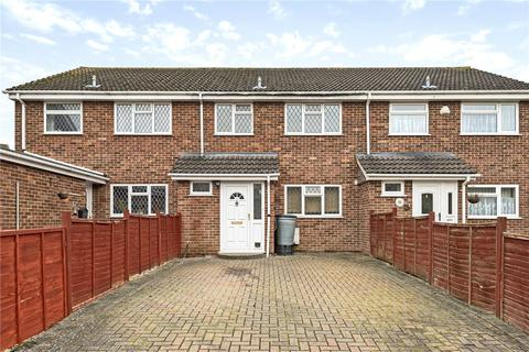 3 bedroom terraced house to rent - Bullsdown Close, Sherfield-On Loddon, Hampshire, RG27