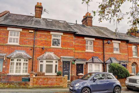 3 bedroom cottage for sale - York Road, Marlow