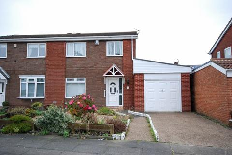 3 bedroom semi-detached house for sale - Thorpeness Road, Thorney Close