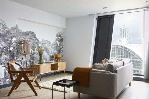 1 bedroom apartment for sale - Axis Tower, Deansgate