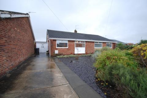 2 bedroom bungalow for sale - Grasmere Road, Chester-Le-Street