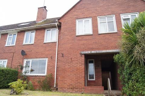4 bedroom semi-detached house to rent - Mincinglake Road, Exeter, EX4 7DZ