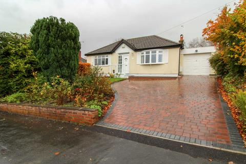 2 bedroom bungalow for sale - PINE ROAD, Bramhall