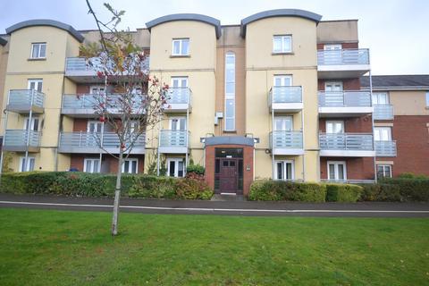 2 bedroom flat to rent - Heraldry Walk, Exeter, EX2 7QW